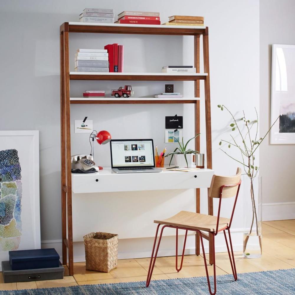 Modern Wall Desk